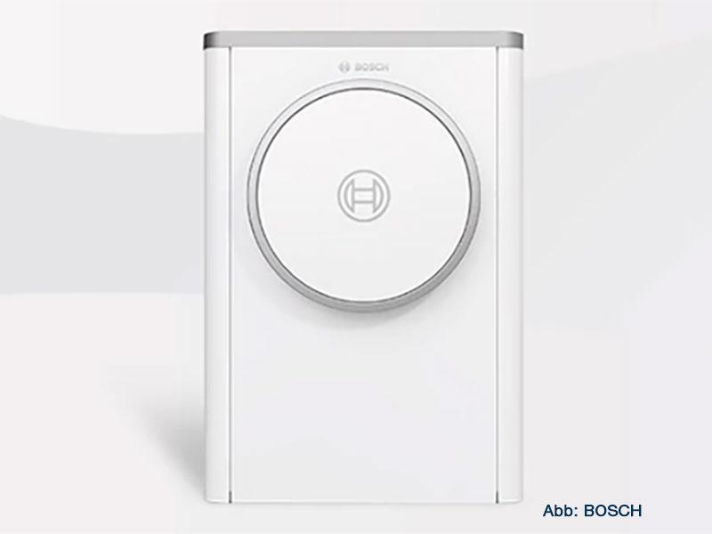 Bosch Wärmepumpe