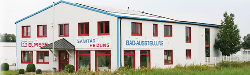 Firmengebäude Elmers